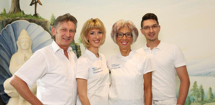 Schulleitung Berufsfachschule für Kosmetik Passau Schmalzbauer-Liebl Kosmetikschulen Niederbayern